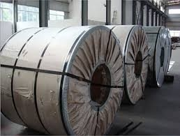Cina SAE1006 / 1008/1018, ASTM A36 Hot Rolled Steel Coils / HRC coil atau lembaran Distributor